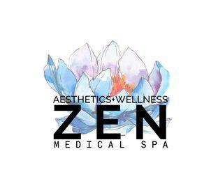 Zen Aesthetics & Wellness: Home