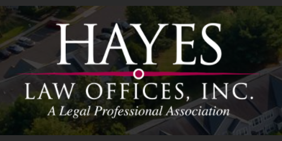 Hayes Law Offices: Home