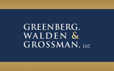 Greenberg, Walden & Grossman, LLC: Home