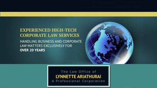 The Law Office of Lynnette Ariathurai, A Professional Corporation: Home