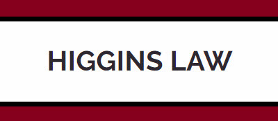 Higgins Law: Home