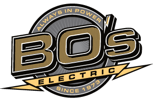 Bo's Electric: Home