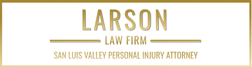 Larson Law Firm, PC: Home