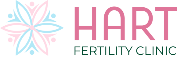HART Fertility Clinic: Home