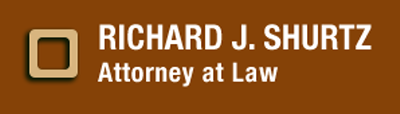 Richard J. Shurtz, Attorney at Law: Home