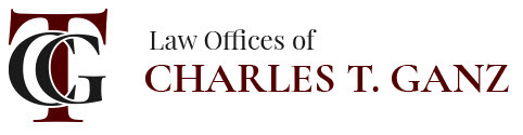 Law Offices of Charles T. Ganz: Home