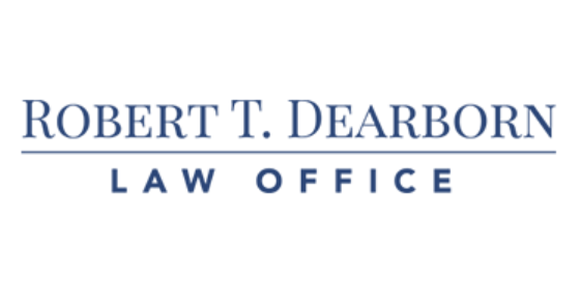 Robert T. Dearborn Law Office: Home