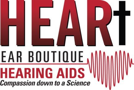 Heart Ear Boutique: Home