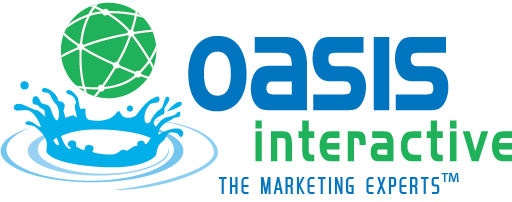 Oasis Interactive: Home