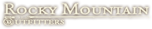 Rocky Mountain Outfitters: Home