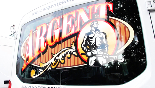 Argent Plumbing, Heating & Air Conditioning: Home