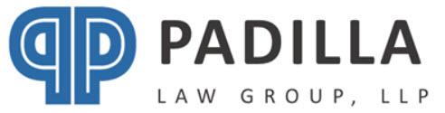 Padilla Law Group, LLP: Home