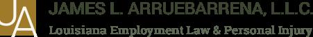 James L. Arruebarrena, L.L.C.: Home