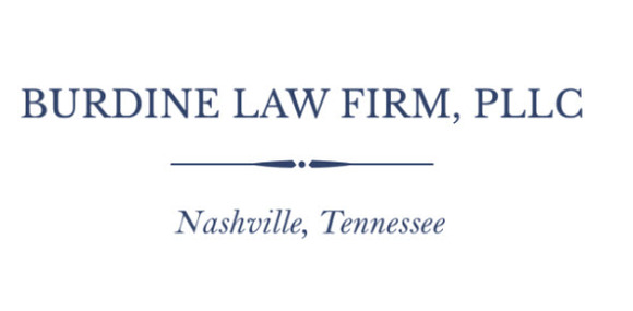 Burdine Law Firm, PLLC: Home