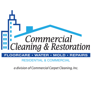 Commercial Cleaning and Restoration: Home