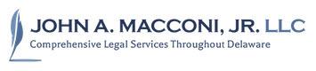 John A. Macconi, Jr. LLC: Home