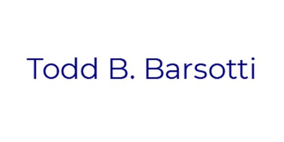 Todd B. Barsotti, A Professional Law Corporation: Home