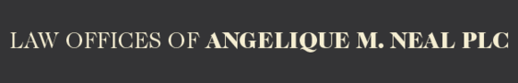 Law Offices of Angelique M. Neal, PLC: Home
