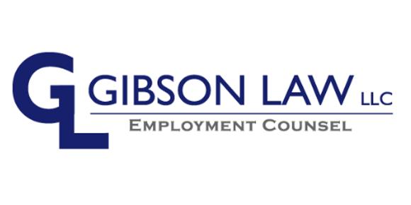 Gibson Law, LLC: Home