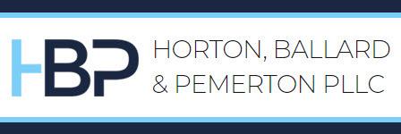 Horton, Ballard & Pemerton PLLC: Home