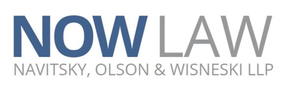 Navitsky, Olson & Wisneski LLP: Home