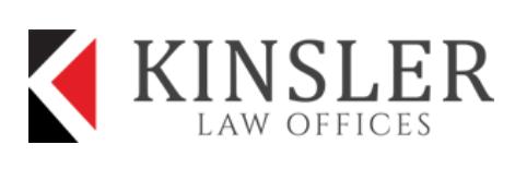 Kinsler Law Offices: Home