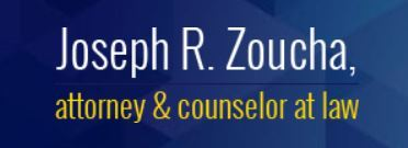 Joseph R. Zoucha, Attorney & Counselor at Law: Home