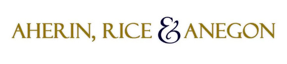 Aherin, Rice & Anegon: Home