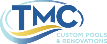 TMC Custom Pools: TMC Pools Tucson