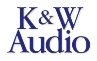 K&W Audio: Home