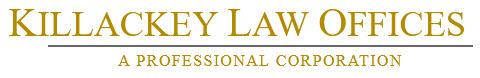 Killackey Law Offices, APC: Home
