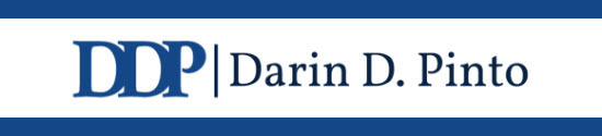 Law Offices of Darin D. Pinto, P.C.: Home
