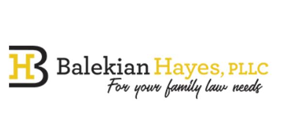 Balekian Hayes, PLLC: Home