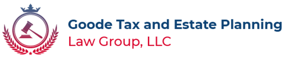 Goode Tax and Estate Planning Law Group, LLC: Home