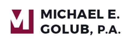 Michael E. Golub, P.A.: Home