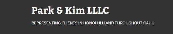Park & Kim, LLLC: Home