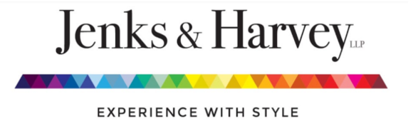 Jenks & Harvey LLP: Home