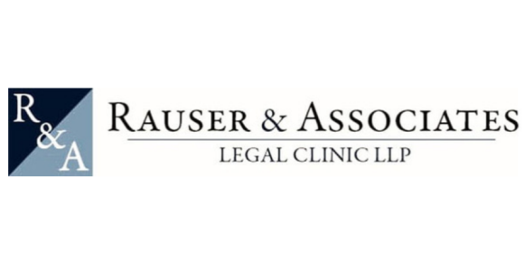 Rauser & Associates Legal Clinic LLP: Home