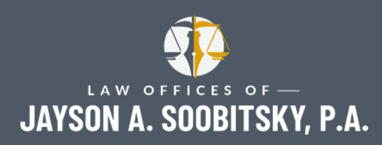 Law Offices of Jayson A. Soobitsky, P.A.: Home