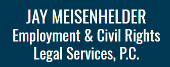 Jay Meisenhelder Employment & Civil Rights Legal Services, P.C.: Home