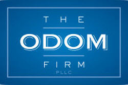 The Odom Firm, PLLC: Home