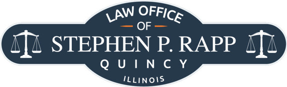 Law Office of Stephen P. Rapp: Home