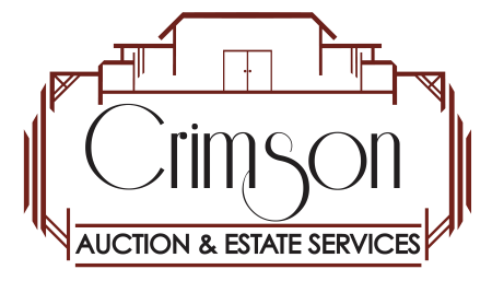 Crimson Estate Services: Home
