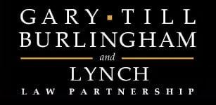 Gary, Till, Burlingham & Lynch: Home