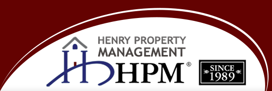 Henry Property Management: Home