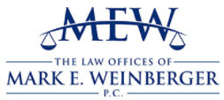 The Law Offices of Mark E. Weinberger P.C.: Home