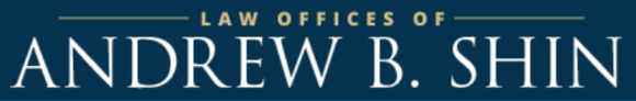 Law Offices of Andrew B. Shin: Home