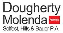 Dougherty, Molenda Attorneys Solfest, Hills & Bauer P.A.: Home