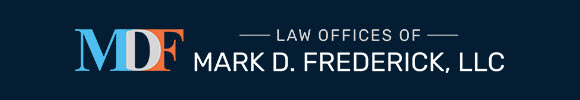 Law Offices of Mark D. Frederick, LLC: Home
