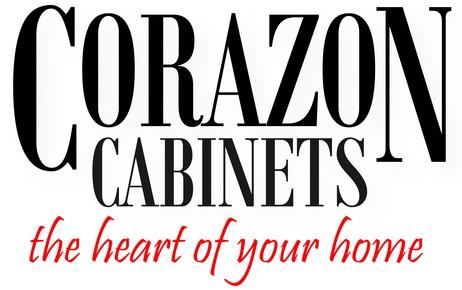 Corazon Cabinets: Home